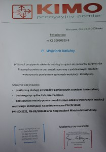 certyfikat_KIMO